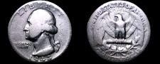 Buy 1943-P Washington Quarter Silver