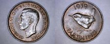 Buy 1939 Great Britain 1 Farthing World Coin - UK - England