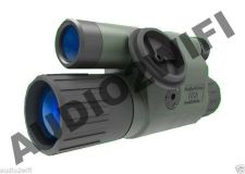 Buy YUKON 14002 WAKE2 GEN1+ 5X50 NIGHTVISION MONOCULAR HUNT BOAT RIFLE SCOPE FREESHP