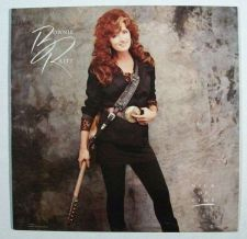 Buy BONNIE RAITT ~ Nick of Time 1989 Blues Rock LP
