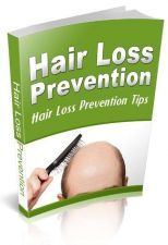 Buy Amazon Hair Loss Essentials Ebook + 10 Free eBooks With Resell rights ( PDF )