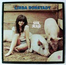Buy LINDA RONSTADT ~ Silk Purse 1970 Rock / Pop LP