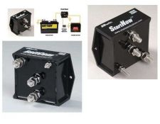Buy NEW CHARLES INTELLIGENT BATTERY COMBINER high-tech for alternator of the boat