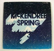 Buy McKENDREE SPRING ~ McKendree Spring 3 1972 Rock LP