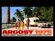 Buy ARGOSY TRAILER RV OPERATIONS MANUAL -200pgs w/ Camper Appliance Repair & Service