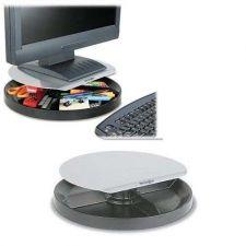 Buy Kensington Spin2 Monitor Stand Smartfit System Spinstation Spinner Flat Panel