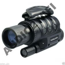 Buy NEW GEN1 RG77 DIGITAL RECORD 6X NIGHTVISION MONOCULAR HUNT CAMP BOAT RIFLE SCOPE