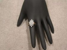 Buy Sarah Coventry Jewelry.....Ladies Cocktail Ring (Elegance Ring) # 402