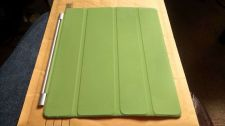 Buy Green Apple iPad Smart Cover Case for iPad 2 2nd 3rd 4th Gen
