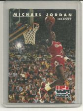 Buy Michael Jordan NBA Rookie Card Skybox 1992 Card #38