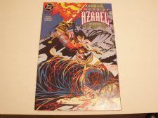 Buy Batman Sword of Azrael Book Two No 2 Nov 92