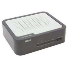 Buy RCA DCM 425 Digital Broadband Cable box USB Modem DCM425 ethernet Thomson