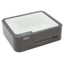 Buy RCA DCM 425 Digital Broadband Cable box USB Modem DCM425 ethernet Thomson