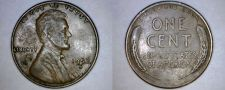 Buy 1952-S Abraham Lincoln Wheat Penny