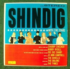 Buy SHINDIG WITH THE STARS ~ 1964 Pop / Rock & Roll LP