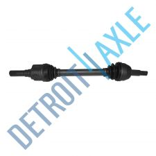 Buy Complete Rear Driver Side CV Axle Shaft - w/o ABS - Made in USA