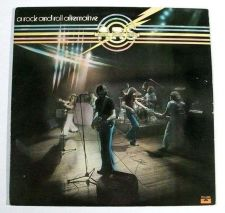 Buy ATLANTA RHYTHM SECTION ~ A Rock and Roll Alternative 1977 Rock LP