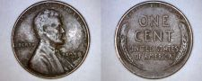 Buy 1958-D Abraham Lincoln Wheat Penny