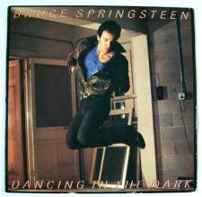 "Buy BRUCE SPRINGSTEEN "" Dancing In The Dark "" 12"" Single Blaster/Radio Mix"