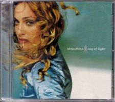 "Buy MADONNA ~ "" Ray of Light "" Rock CD"