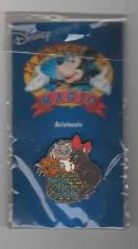 Buy Berlioz, Marie Toulouse authentic Disney Aristocats on Original card pin/pins