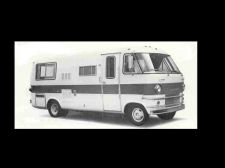 Buy TRAVCO TRAILER RV OPERATIONS TECH MANUAL with Camper Repair & Service