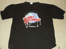 "Buy Planet Hollywood Shirt - ""Helsinki"" Very very rare 1991 Size XL"
