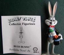 Buy Warner Bros Loony Tunes Magician Bugs Bunny Collector Figurine Cake Topper