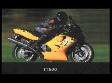 Buy TRIUMPH SPEED FOUR TT600 4 WORKSHOP MANUAL for TT 600 Motorcycle Repair