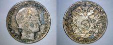 Buy 1836-A Austrian 3 Kreuzer World Silver Coin - Austria