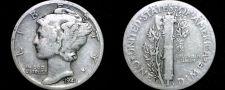 Buy 1944-D Mercury Dime Silver