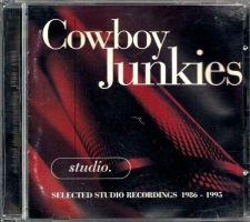 "Buy COWBOY JUNKIES ~ "" Studio Recordings 1986-1995 "" Rock CD"