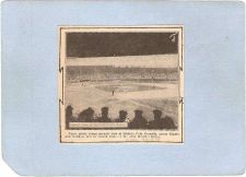 Buy New York New York City Sport Baseball 1923 Picture Historic Polo Grounds 2~181