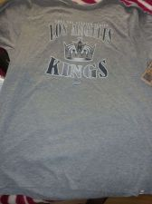 Buy Los Angeles Kings Shirt Men's NHL Hockey sz 2XL Stadium Series 2014