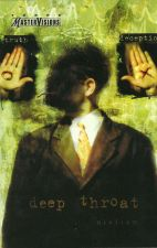 """Buy Deep Throat - MasterVisions Card 6 1/2"""" x 10 3/16"""""""