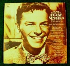 Buy FRANK SINATRA ~ In The Beginning 1943 To 1951 1972 Double LP