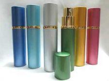Buy 24 Empty Spray Atomizer Bottles Portable Fragrance Perfume Sport Fitness 15 ml
