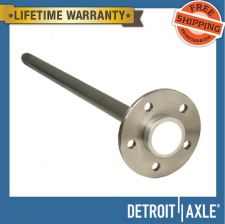 Buy Brand NEW 99-04 Ford Mustang Rear Axle Shaft - no ABS ring - 5 Lugs - 30 11/16''