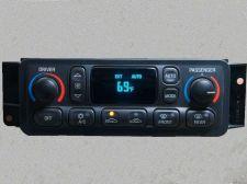 Buy 98 99 00 01 02 03 04 Chevrolet Corvette Digital Auto Climate Control REMAN WTY