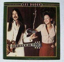 Buy LES DUDEK Say No More 1977 Guitar Rock LP