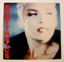 "Buy EURYTHMICS "" Be Yourself Tonight "" 1985 Rock LP"