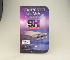 Buy 100% Genuine Tempered Glass Film Screen Protector for Apple iPhone 5 & 5S