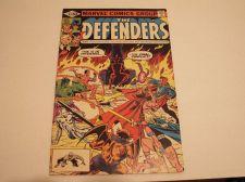 Buy Defenders Comic Book Vol 1 Sept #99 1981