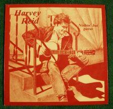 Buy HARVEY REID ~ Nothin' But Guitar 1982 Pop / Roots Rock LP