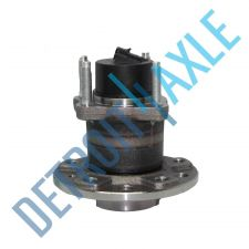 Buy NEW Rear Driver or Passenger Side Wheel Hub and Bearing Assembly w/ ABS