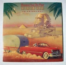 Buy THE FIRESIGN THEATRE ~ Forward Into The Past 1976 Double LP