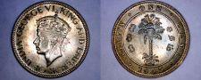 Buy 1945 Ceylon Sri Lanka 1 Cent World Coin