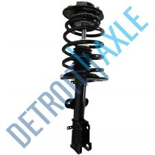 Buy NEW Front Driver Side Complete Ready Strut Assembly