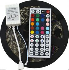 Buy LED Strip Lights Home Store Front Business Automotive Bicycle Patio Deck Outdoor