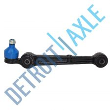 Buy NEW Front Driver Side Lower Control Arm and Ball Joint Assembly - Coupe